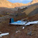 Rrëzohet një avion, Tirana zyrtare: Nuk e dimë nëse vendi ku ka rënë është tokë shqiptare apo malazeze